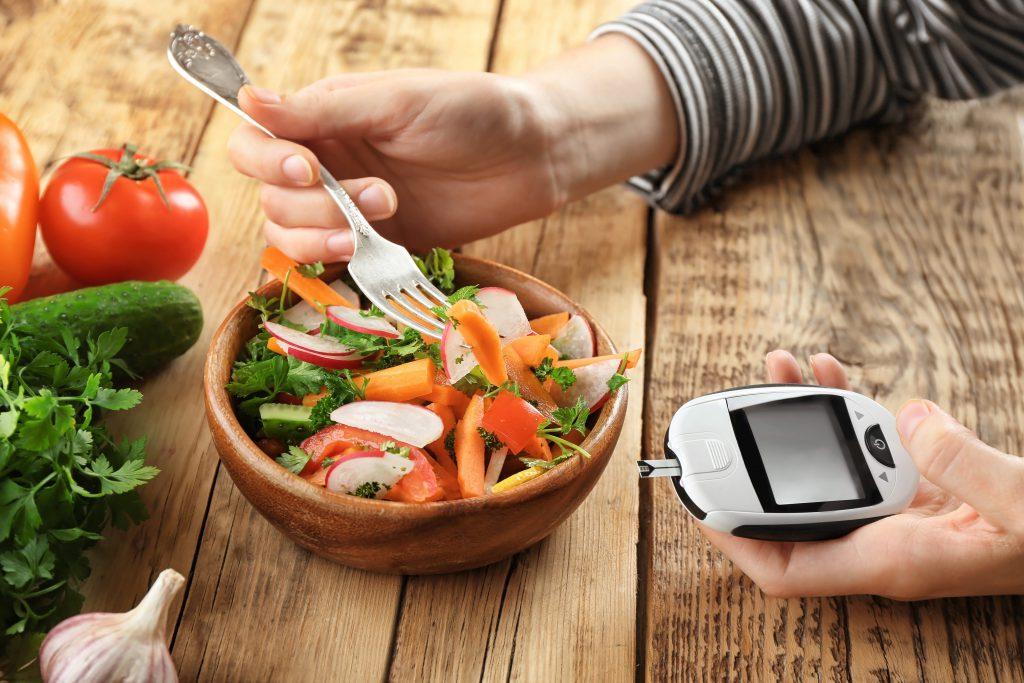 Die Grenze zur Diabetes: Wie man mit der richtigen Ernährung Vorsorge betreiben kann