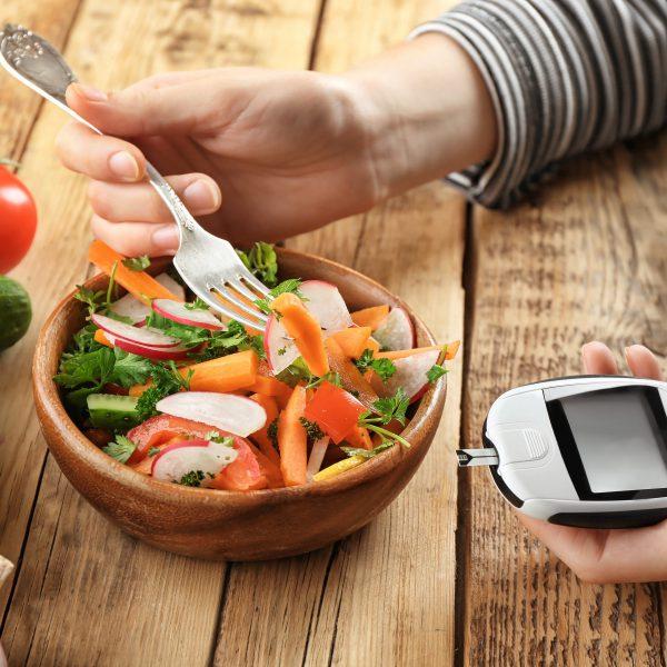 Diabetes Vorsorge ist möglich, vor allem durch die richtige Ernährung